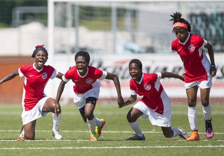 Women's Juvenile League to commence 2021/22 season