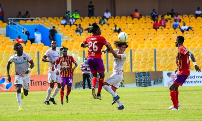 2021/22 season: GPL, DOL, WPL allowed to register 40 players