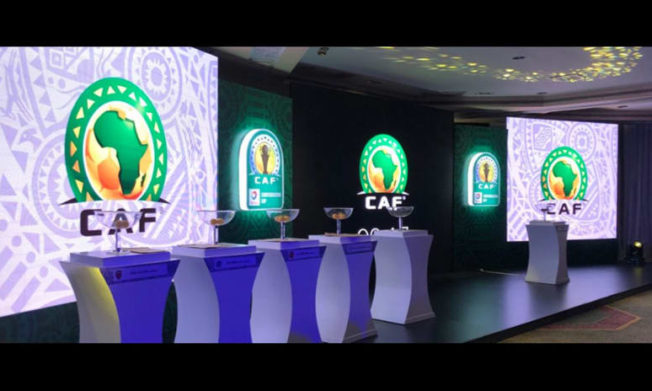 Preliminary rounds draw of CAF Inter Club competitions to take place on Friday