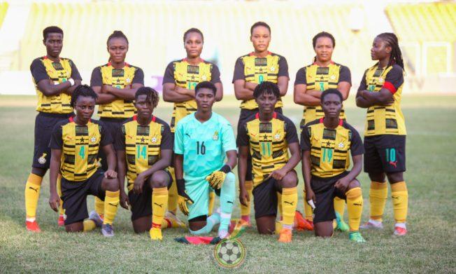 Black Queens face Cameroon, South Africa in Aisha Buhari Invitational Tournament