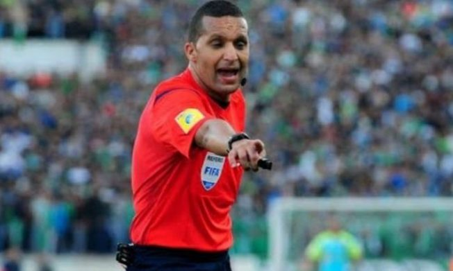 Morocco's Jiyed Redouane takes charge of Ghana vs Ethiopia World Cup qualifier