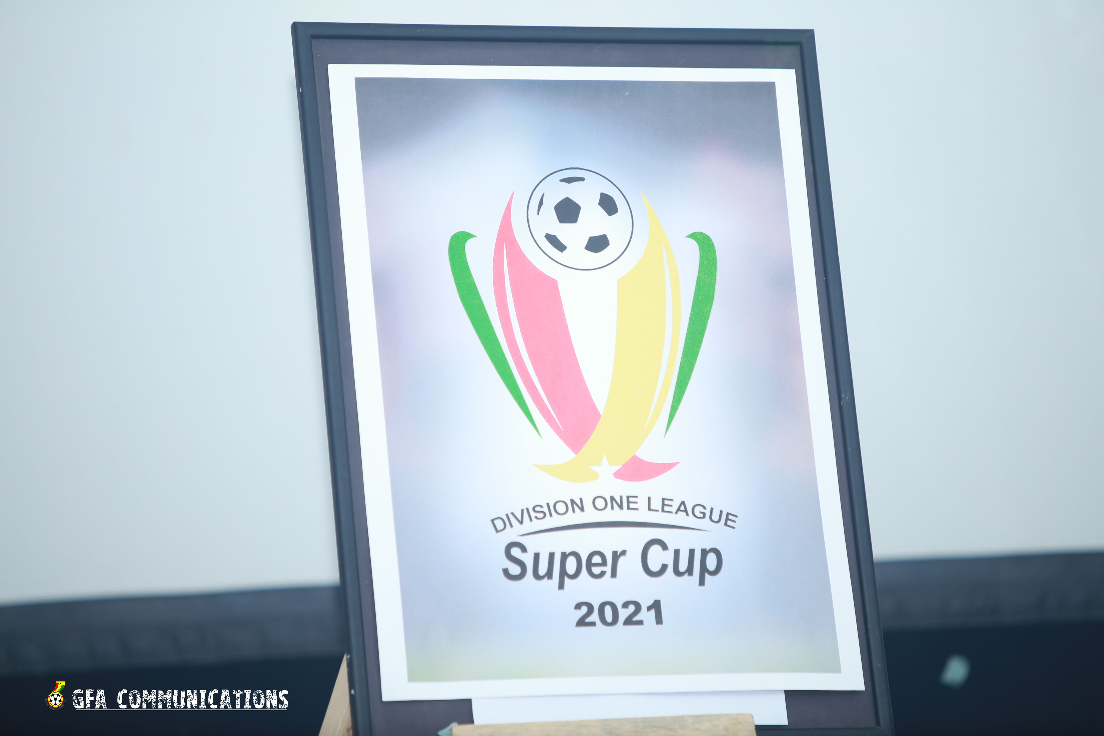 Division One League Super Cup kicks off Wednesday