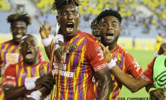 Ghana Premier League 2021/22 season kicks off October 29, 2021
