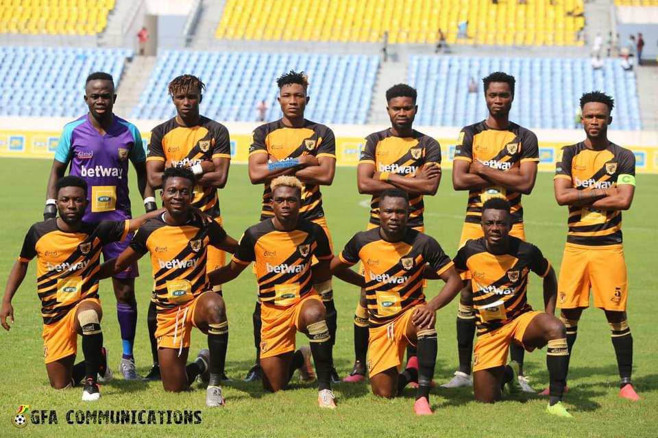GFA clears air on AshantiGold participation in CAF Confederation Cup