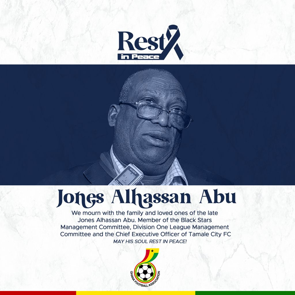 Funeral of Jones Alhassan Abu to be held Sunday