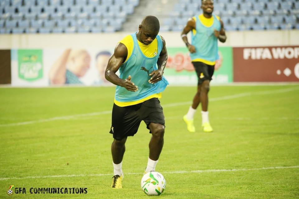 Team News: South Africa vs. Ghana World Cup qualifier