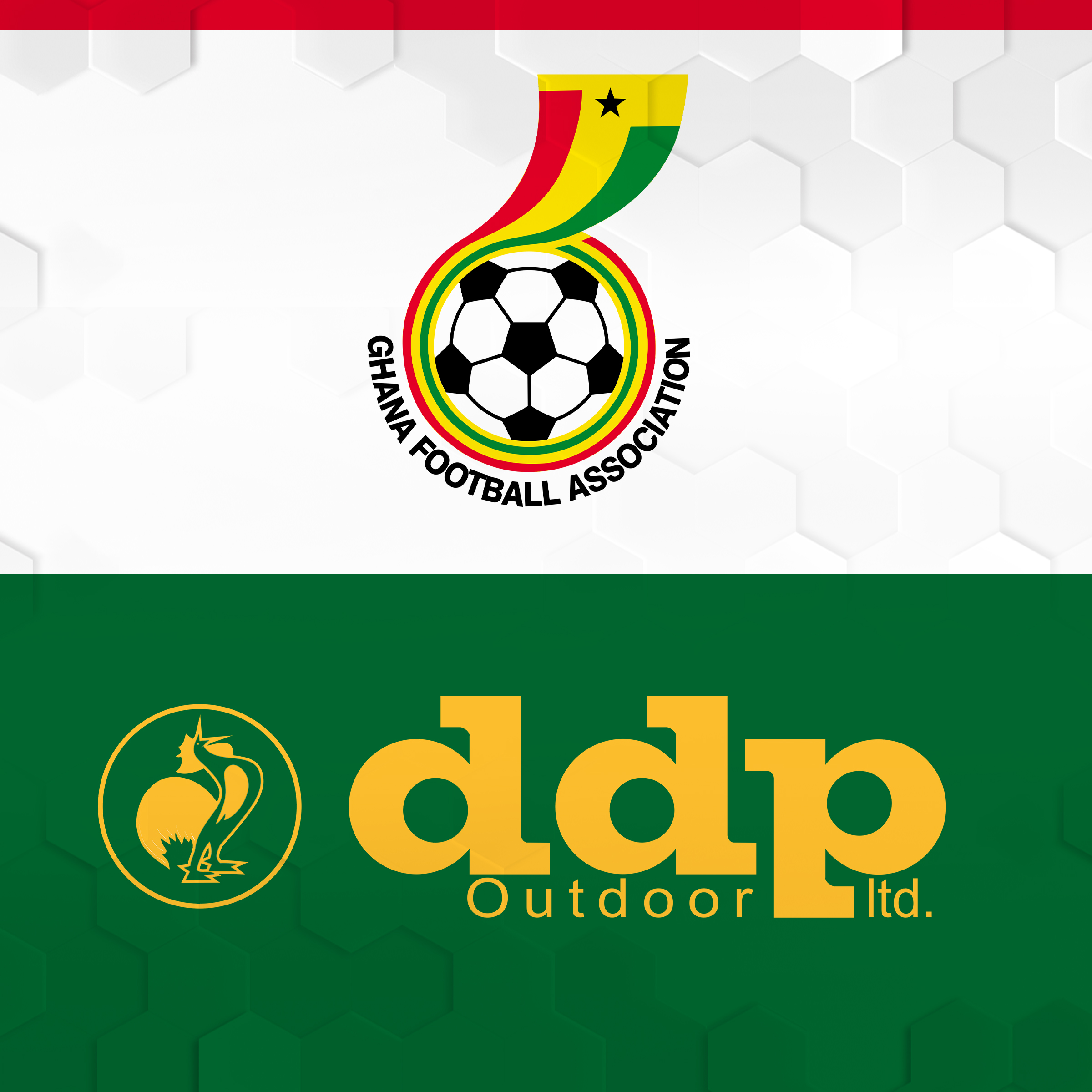 DDP outdoor Limited to manage Advertising Boards for Ghana Premier League