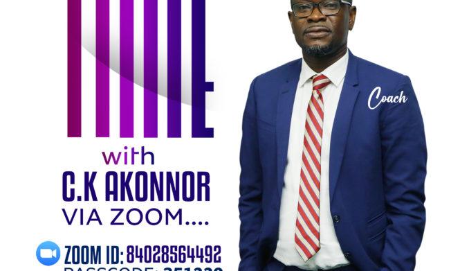 Coach C.K Akonnor meets media via Zoom