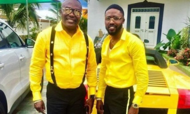 Club President & CEO of Ashantigold SC charged for match manipulation