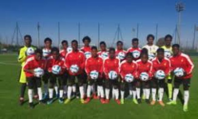 Black Princesses get walk-over following Mauritania's withdrawal from FIFA WWC qualifiers