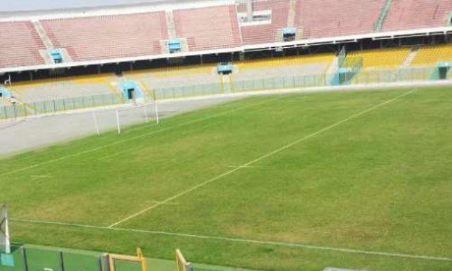 Club Licensing inspection of Stadium facilities begins on Thursday September 16