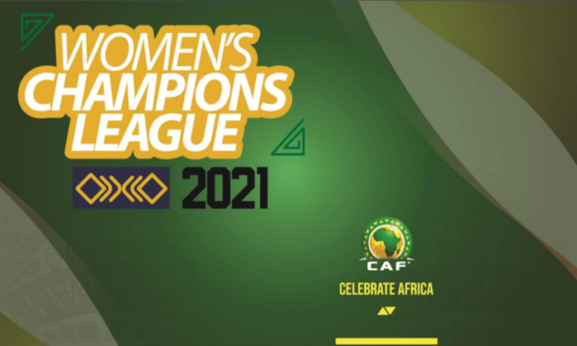 CAF releases fixtures of TotalEnergies Women's Champions League
