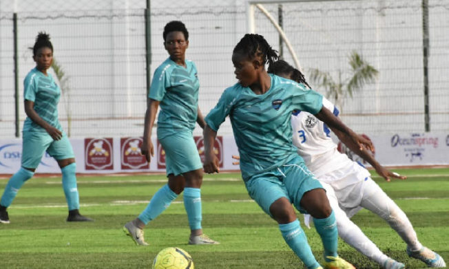 Draw for Women's Division One Zonal Championship takes place Tuesday