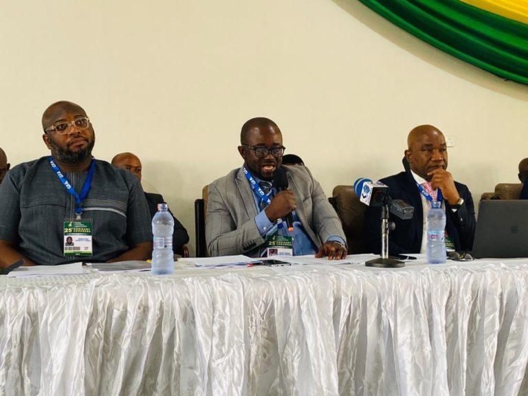 Executive Council set date for 27th Ordinary Congress