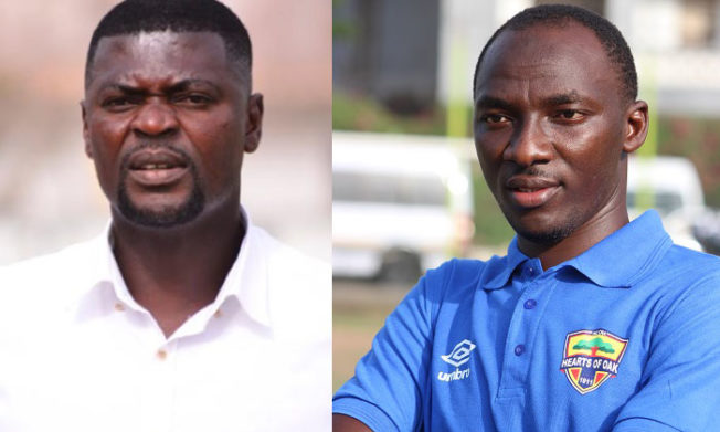 CAF validates Hearts of Oak SC Head Coach & Assistant Coach