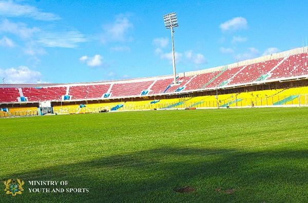 Club Licensing department commences inspection of facilities