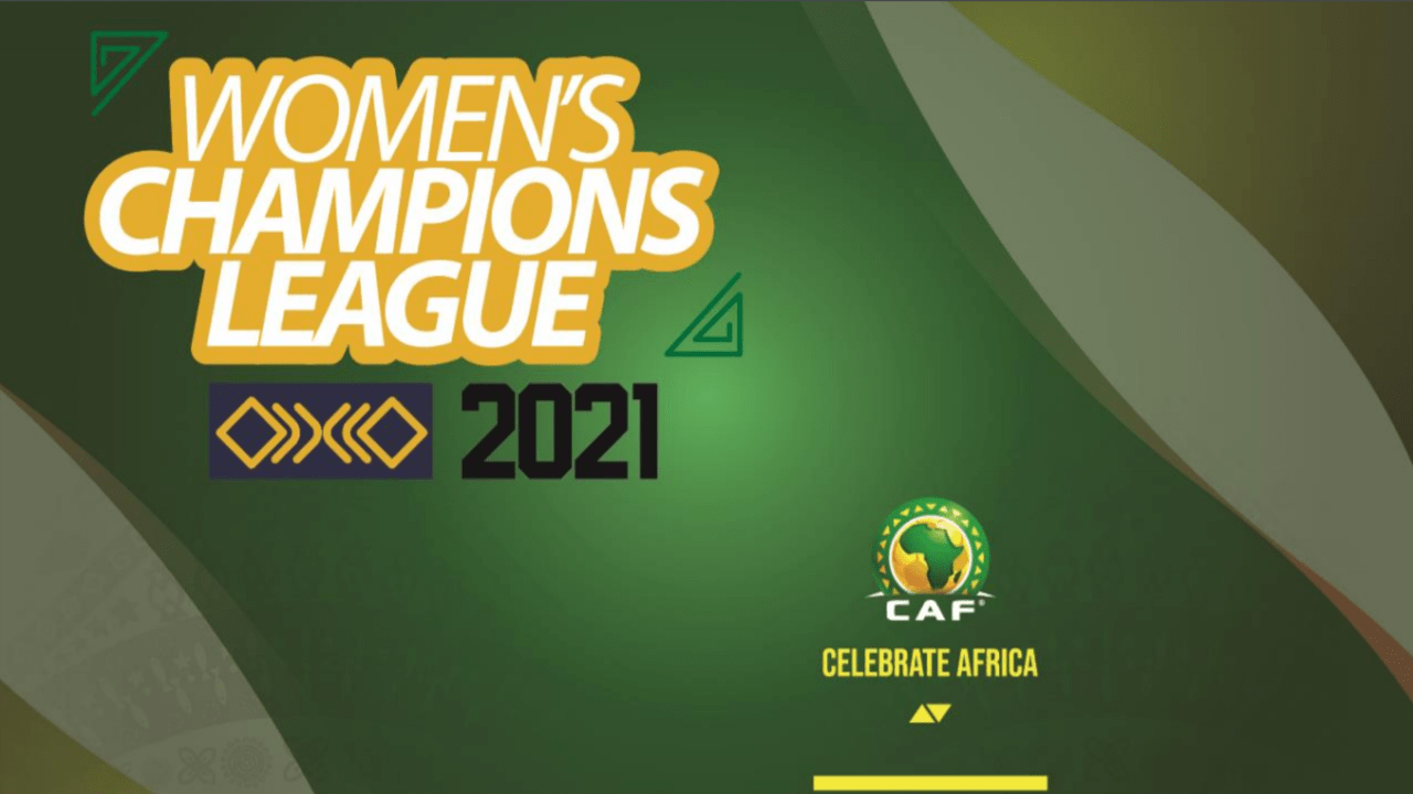 CAF confirms Eight TotalEnergies Women's Champions League finalists