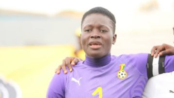 We look ahead to a great game against Cameroon - Queens Deputy Captain