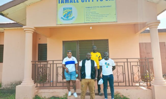 Club Licensing Department conclude preliminary inspection of Match Venues