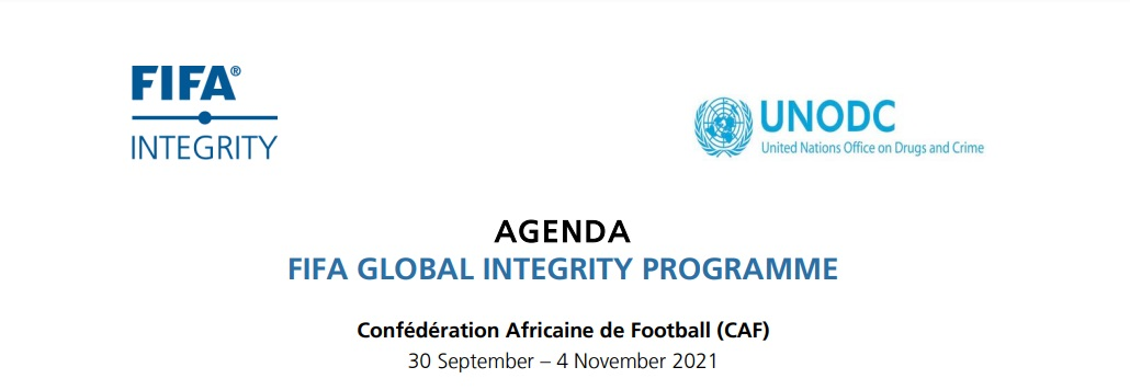 Ghana to participate in FIFA Global Integrity Programme