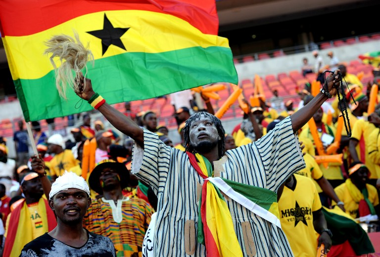 FIFA/CAF approves GFA's request to admit fans: 4,000 spectators to watch Ghana vs. Zimbabwe qualifier