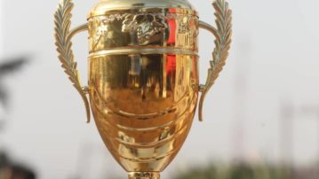 Maiden Odwira Beach Soccer Tournament kicks off at Asenema Waterfalls