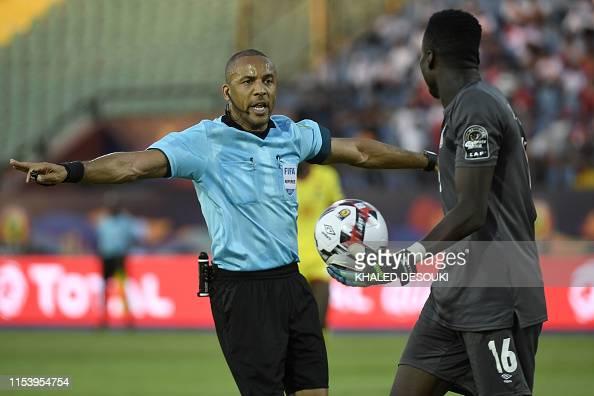 Rodrigues De Carvalho gets Hearts of Oak vs. WAC Champions League appointment