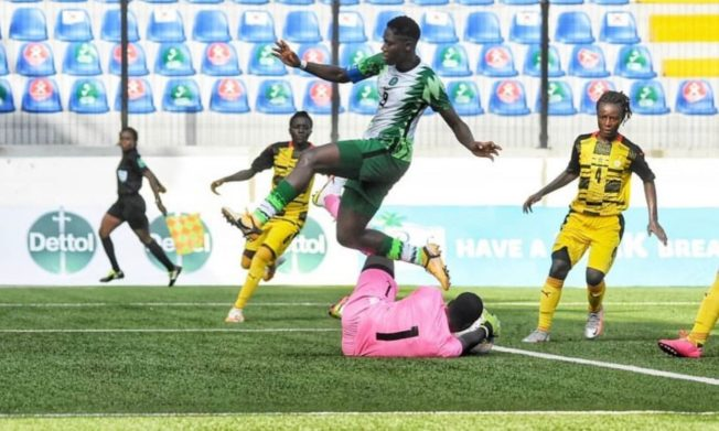 AWCON Qualifier: 4,000 spectators approved to watch Queens vs. Falcons Match in Accra