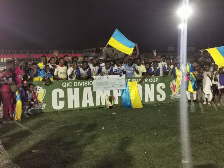 Skyy FC beat Tema Youth on penalties to win Super Cup