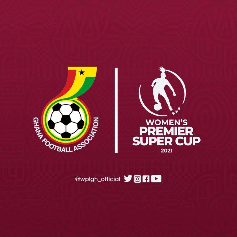 Women's Super-Cup kicks off Friday, November 25